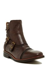 Guess Jermaine Boot Brown