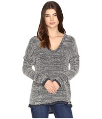 O'neill Eos Pullover Graystone Women's Long Sleeve Pullover