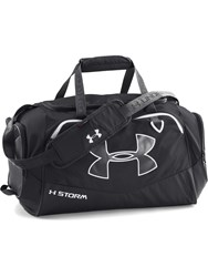 Under Armour Undeniable Synthetic Holdall Black