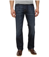 Joe's Jeans Rocker Bootcut In Katsu Katsu Men's Jeans Blue