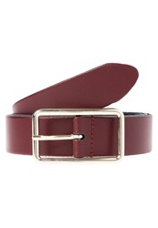 Kiomi Belt Bordo Bordeaux