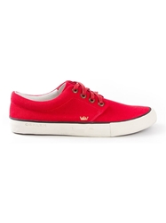 Osklen Trainers Red