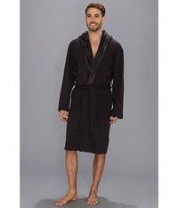 Ugg Brunswick Robe Charcoal Men's Robe Gray