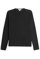 James Perse Cotton Sweatshirt Grey