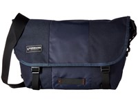 Timbuk2 Classic Messenger Bag Small Nautical Messenger Bags Multi