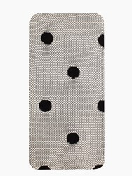 Kate Spade Enormous Swiss Dot Tights