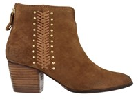 Gioseppo Opelika Ankle Boots Brown