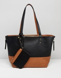 Oasis Reversible Shopper Multi