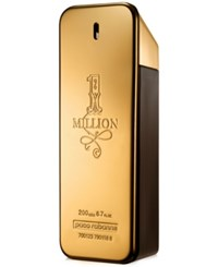 Paco Rabanne 1 Million Eau De Toilette 6.8 Oz