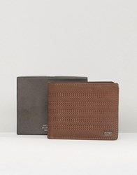 Globe Keelhaul Wallet Brown