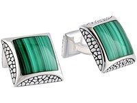 Stephen Webster Heartbreaker Cuff Link Malachite Bracelet Green