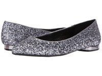 Nine West Onlee3 Pewter Gold Pewter Synthetic Women's Shoes