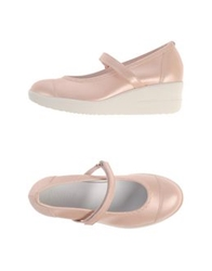 Ruco Line Pumps Pink