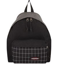 Eastpak Padded Pak'r Backpack Mix Check