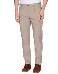 Fdn Casual Pants Sand