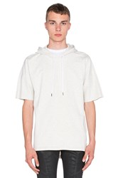 Stampd Seige Hoody Light Gray
