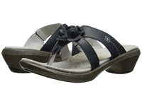 Spenco Rose Navy Women's Sandals