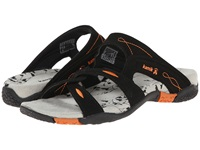 Kamik Sandbanks Black Women's Sandals