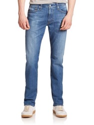Ag Jeans Protege Straight Leg Jeans 11 Years Wildcraft