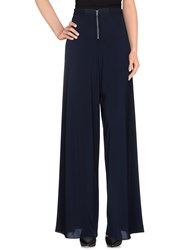 Alice Olivia Alice Olivia Trousers Casual Trousers Women Dark Blue