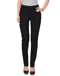 Viktor And Rolf Casual Pants Black