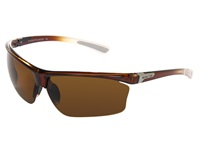 Suncloud Polarized Optics Roadmap Brown Fade Sport Sunglasses Multi