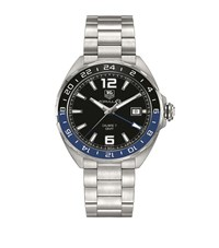 Tag Heuer Formula 1 Calibre 7 Automatic Watch Unisex