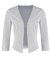 Opus Jay Blazer Light Grey