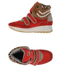 Ruco Line Footwear High Tops And Trainers Women