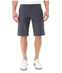 Oakley Take Shorts 2.5 Graphite Men's Shorts Gray