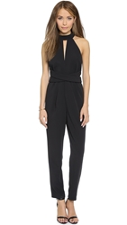 Cameo Breaking Hearts Jumpsuit Black