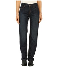 Cinch Jenna Relaxed In Indigo Indigo Women's Jeans Blue