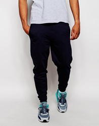 Native Youth Joggers Navy