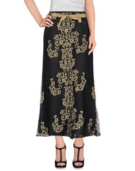 Jucca Skirts Long Skirts Women