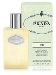 Prada Les Infusions Iris Bath And Shower Gel 8.5 Oz. No Color