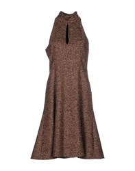 Valentino Roma Dresses Knee Length Dresses Women