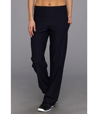 Everyday Pant Ii Lucy Navy Women's Casual Pants Black
