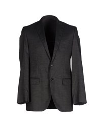 Boss Black Suits And Jackets Blazers Men