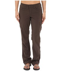 Arc'teryx Parapet Pants Basalt Women's Casual Pants Gray