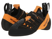 Scarpa Instinct Vs Black Orange Athletic Shoes