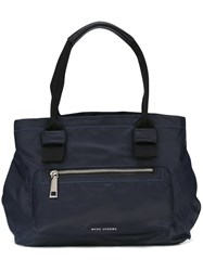 Marc Jacobs 'Easy' Tote Blue