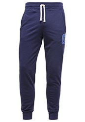 Gap Tracksuit Bottoms Military Blue