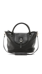 Meli Melo Classic Medium Thela Halo Bag Black