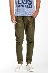 Prps Sound Sweatpant Green