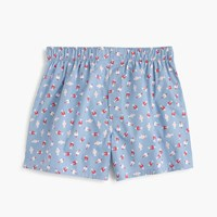 J.Crew Hearts And Arrows Boxers Fresh Pond