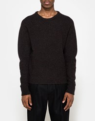 Christophe Lemaire Sweater Midnight
