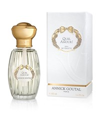 Annick Goutal Quel Amour Edt 50Ml 100Ml Female