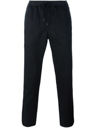 Public School 'Ilyn' Drawstring Trousers Black
