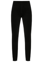 American Apparel Leggings Black