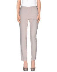 Ports 1961 Trousers Casual Trousers Women Light Pink